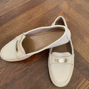 Coach loafers size 6.5B! Worn only a few times!